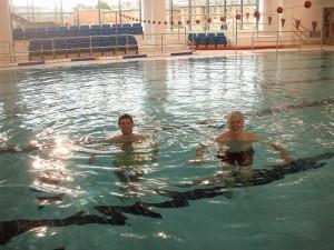 RGS Pool #2