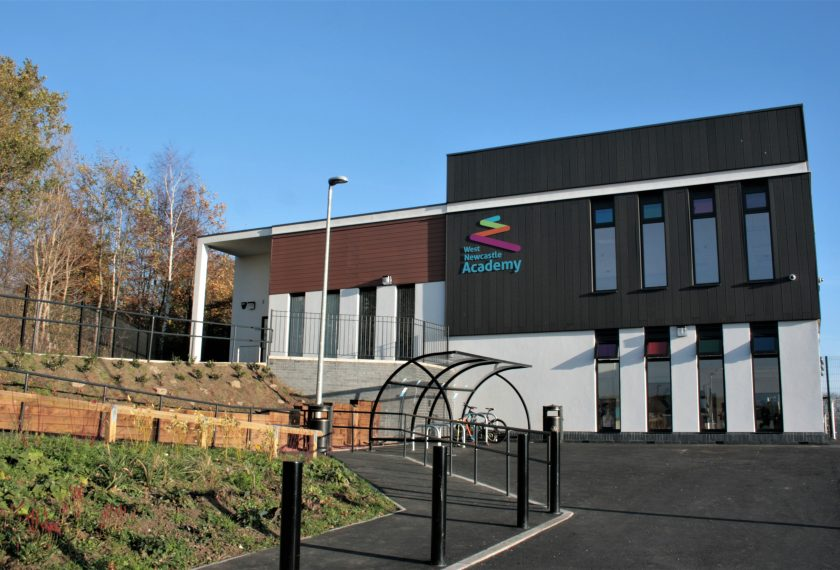 West Newcastle Academy