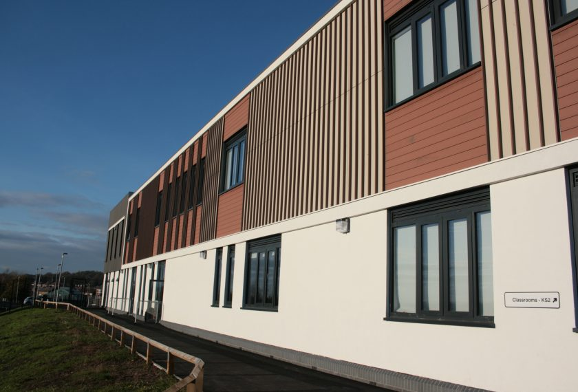 West Newcastle Academy