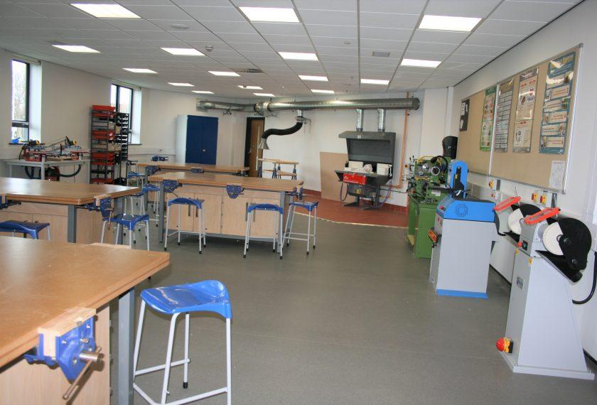 Bede Academy & Primary School