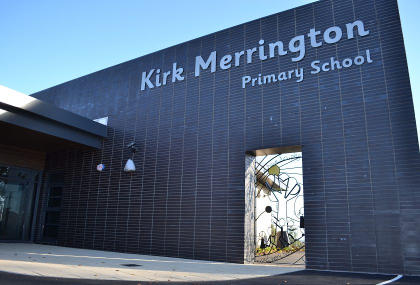 Greenland & Kirk Merrington Primary Schools