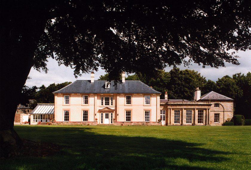Swinburne House