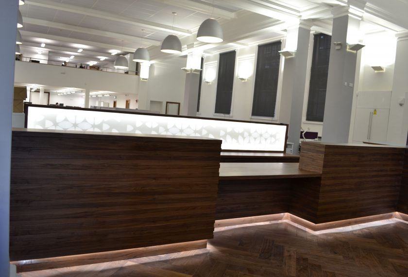 RIBA Offices
