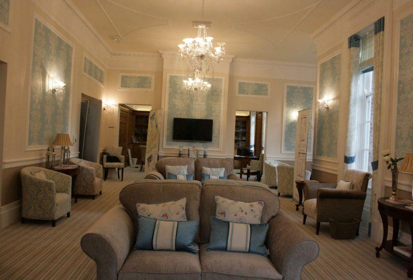 Kenton Lodge