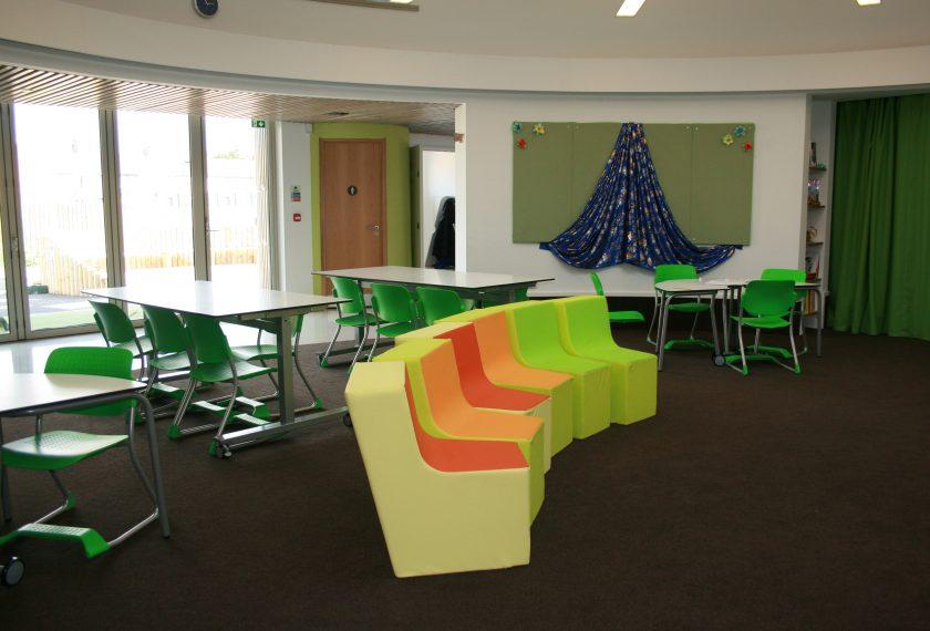 Jesmond Gardens Primary School