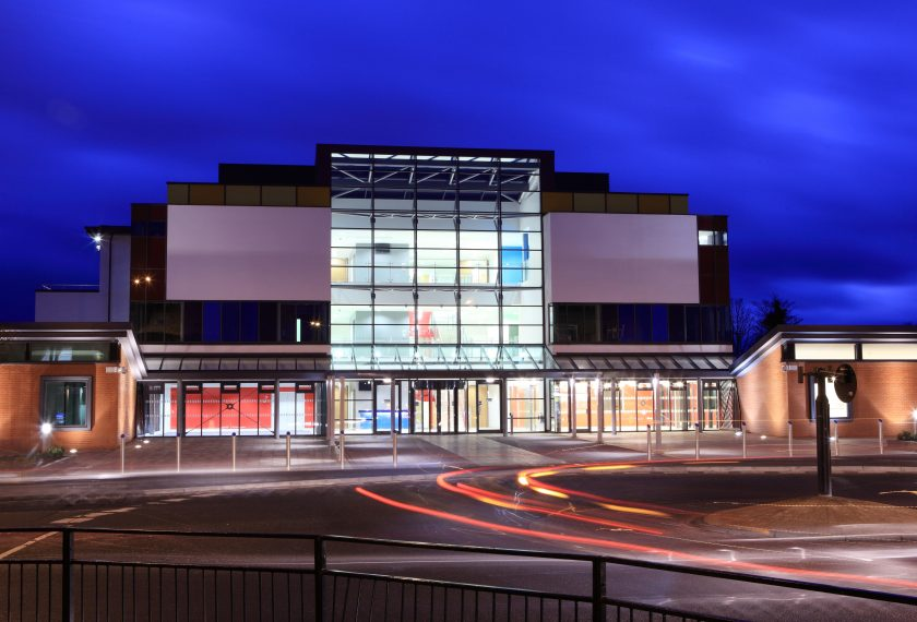 The Beacon Centre