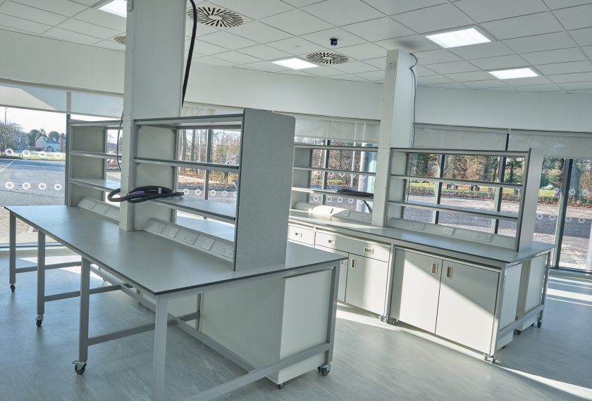 National Formulation Centre