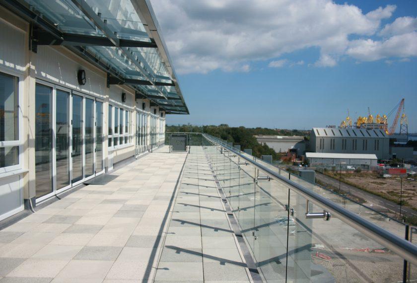 Swans' Centre for Innovation